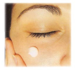 EFT Daily Eye Treatment #4010